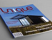 Unique Magazine