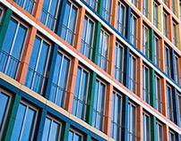 fassaden - facades - fachadas
