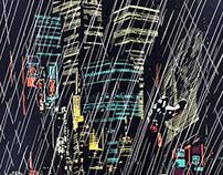 """Mead Street"" by Raid71"