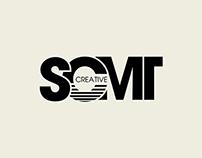 SCMT Brand Identity/Logo Design