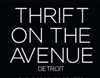 Thrift On The Avenue