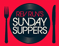 """Rev Run's Sunday Supper"" Promo"
