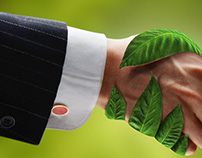 Marca Ambiental - Ad