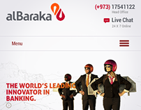 Al Baraka Banking Group