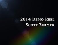 2014 Demo Reel