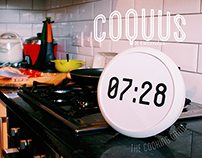 Coquus: the cooking game