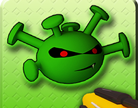 Fight the Flu! (mobile game)