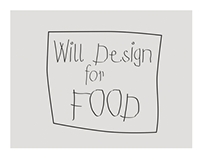 Will Design For Food