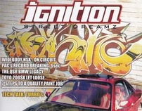 Ignition Video Production