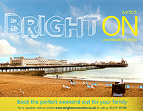 Brighton Ad Campaign