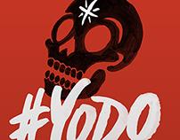 Poster — #YODO