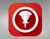 PowerPin app icon