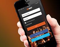 FanAddict App Design Revival
