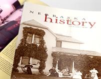 Nebraska History Magazine