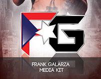 Frank Galarza Media Kit