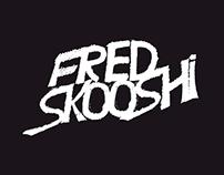 Self Branding in 10 minutes(5 steps) - Fred Skooshi