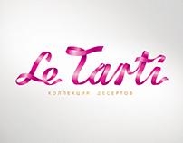 Le Tarti