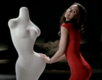 "WRP Body Shape ""Curve"" TV Commercial"