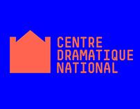 CENTRE DRAMATIQUE NATIONAL - BESANÇON