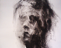"""Expressionism portraits"""