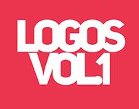Logos Volume 1 | Logo Identity
