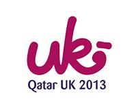 Qatar UK 2013