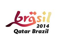 Qatar Brazil 2014
