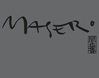 Xavier Masero web page http://xaviermasero.com