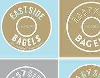 EastSide Bagels Comps