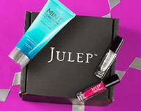 Julep Email Designs