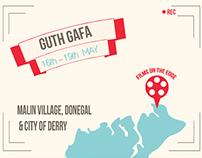 Guth Gafa Film Festival Advert for National Television