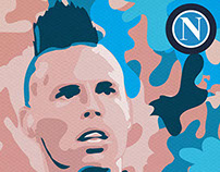 Napoli Coppa Italia 2014