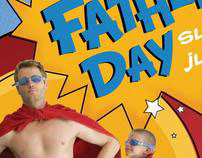 American Greetings Father's Day 2009