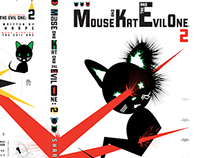 Mouse and Kat and the Evil One: 2