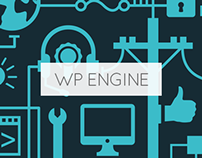 WP Engine | Rebrand & Responsive Website Design