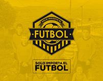 SIF - Sólo importa el Fútbol
