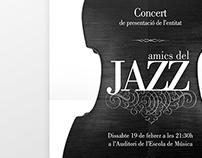 Cicle de Jazz de la Garriga