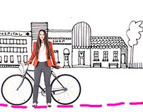 Bike shop for women