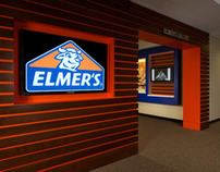 Elmers Headquarters