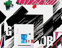 AIGA Season Poster