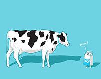 Milk's Mom