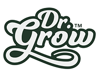 Logo: Dr.Grow - Safer • Cheaper • Better