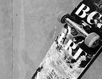 BC Surf + Sport Skateboards