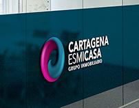Cartagena es mi Casa