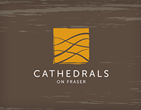 Cathedrals on Fraser identity