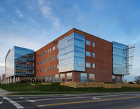 OSU James Cancer Care Center