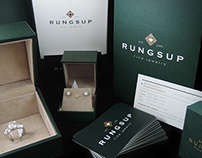 Fine Jewelry Packaging