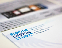 Slocum Me Pages - Mailer/Brochure