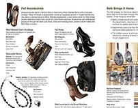 magazine/editorial layout