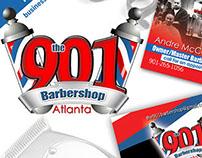The 901 Barbershop